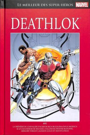 Le Meilleur des Super-Héros Marvel # 92