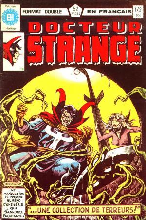 Docteur Strange édition Kiosque (1979 - 1981)