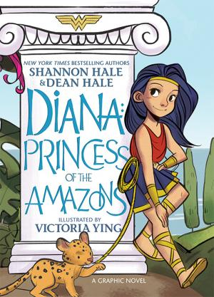 Diana Princesse des Amazones # 1 TPB (souple)