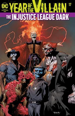 Justice League Dark 17 Issues V2 (2018 - Ongoing)