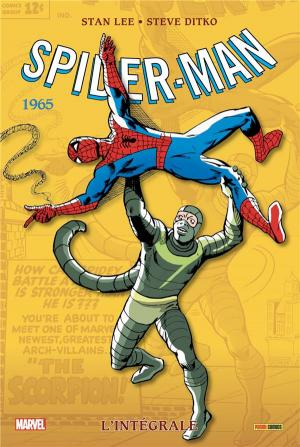 The Amazing Spider-Man # 1965 TPB Hardcover - L'Intégrale