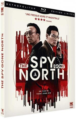 The Spy Gone North édition Edition limitée