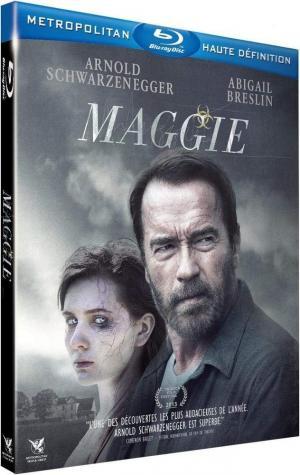 Maggie édition simple