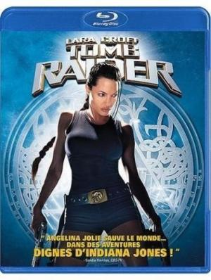 Lara Croft : Tomb raider édition Simple