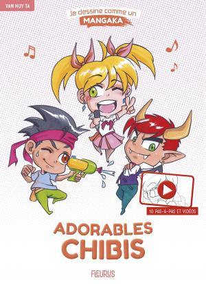 Adorables chibis 0