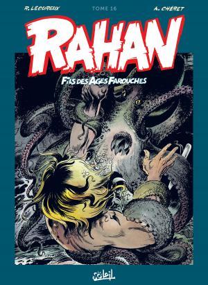 Rahan # 16