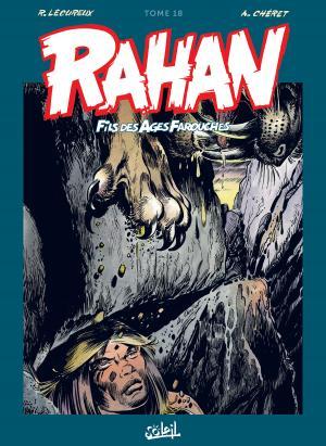 Rahan # 18