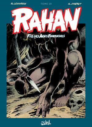 Rahan # 19