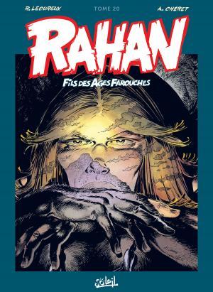 Rahan # 20