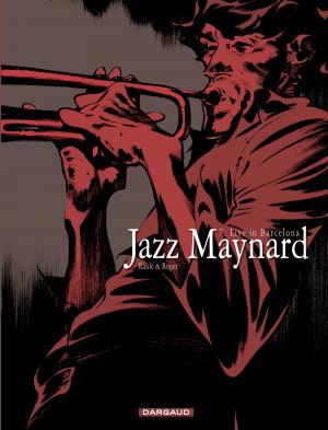 Jazz Maynard 7 - Live in Barcelona
