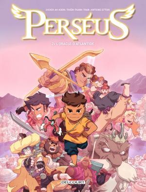 Perséus T.2