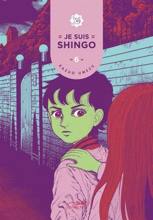 Je suis Shingo 6 Simple
