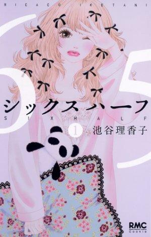 Six Half édition Japonaise