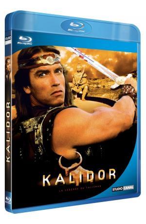 Kalidor : la légende du talisman édition simple