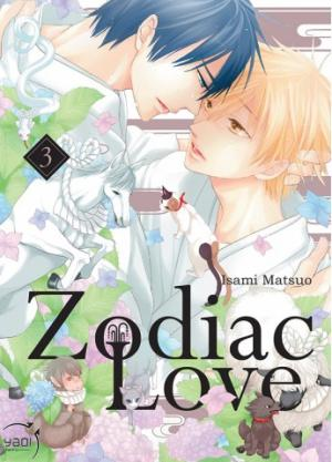 Zodiac Love 3 simple