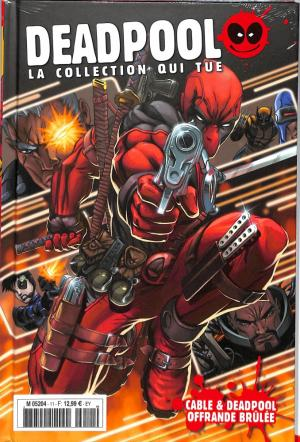 Deadpool - La Collection qui Tue ! # 20