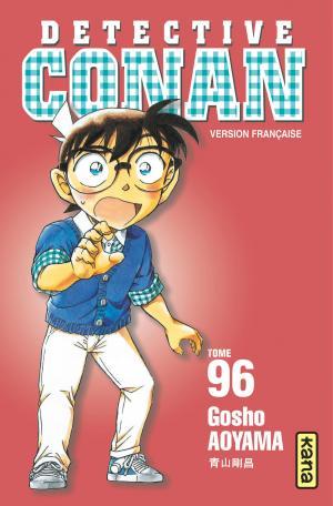 Detective Conan 96 Simple