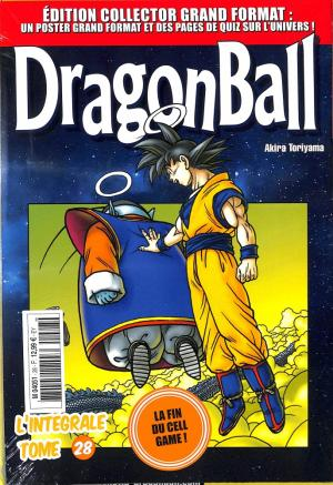 Dragon Ball 28 Collector