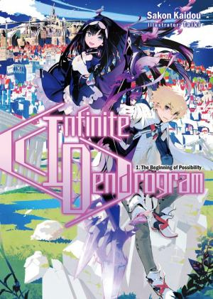 Infinite Dendrogram édition simple