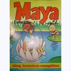 Maya l'abeille édition simple
