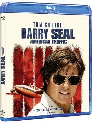 Barry Seal : American Traffic édition simple