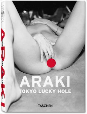 Araki Tokyo lucky hole édition Simple