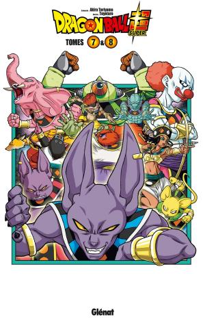 Dragon Ball Super 4 Coffret
