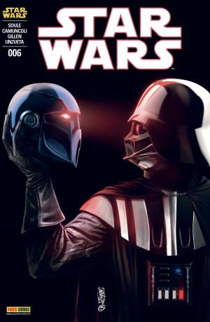 Star Wars 6 Kiosque V3 (2019)