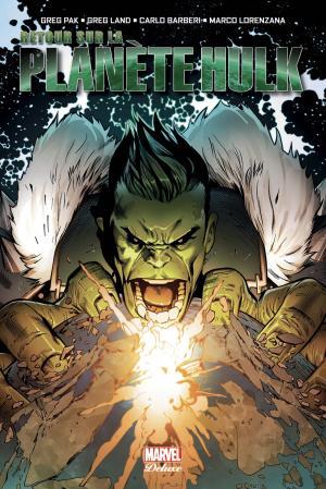 The Incredible Hulk # 1 TPB hardcover (cartonnée)