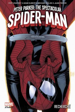 Peter Parker - The Spectacular Spider-Man # 1 TPB Hardcover - Marvel Deluxe