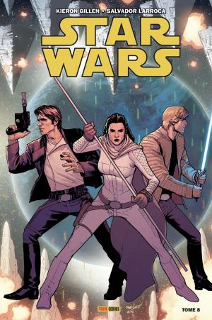 Star Wars 8 TPB Hardcover - 100% Star Wars - Issues V4