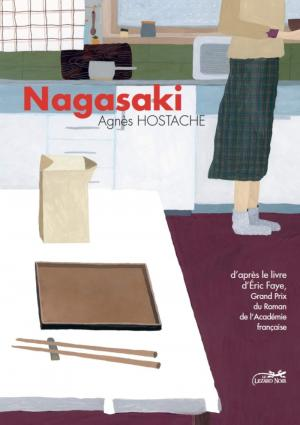 Nagasaki  simple