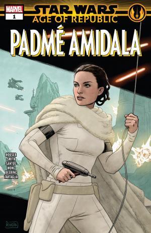 Age of Republic - Padmé Amidala # 1 Issues