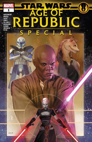 Age of Republic - Special # 1 Issues
