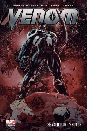 Venom - Agent du cosmos  TPB Hardcover - Marvel Deluxe