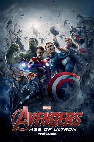 Marvel's The Avengers: Age of Ultron Prelude  TPB hardcover (cartonnée)