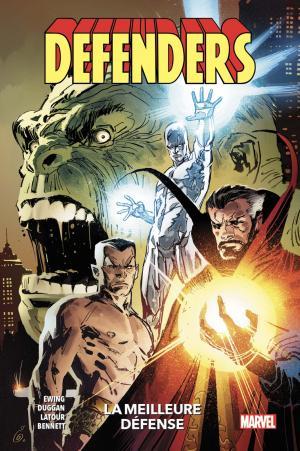 Defenders - La meilleure défense  TPB hardcover - 100% Marvel