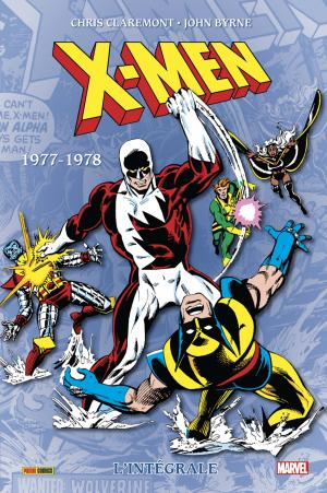 X-Men 1977 TPB Hardcover - L'Intégrale