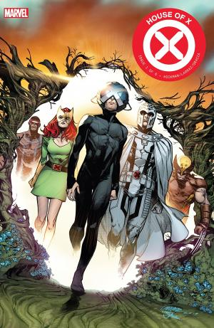 House of X
