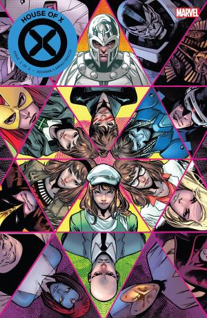 House of X # 2 Issues (2019)