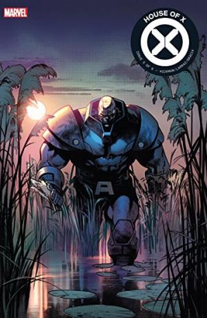 House of X # 5 Issues (2019)