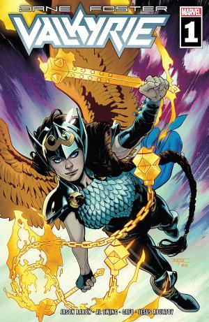 Valkyrie - Jane Foster 1 Issues (2019 - Ongoing)