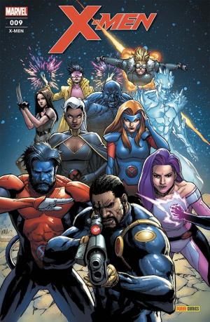 X-Men 9 Softcover (2019 - En Cours)