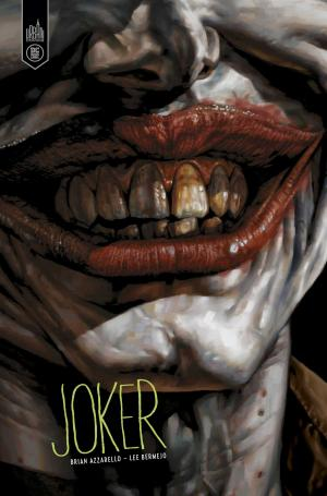 Joker édition TPB Hardcover (cartonnée) (2019) - DC Black Label