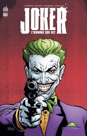 Joker - L'homme qui rit  TPB hardcover (cartonnée)
