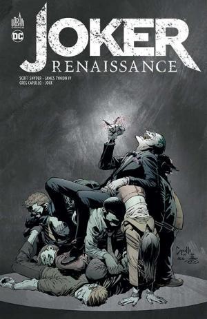 Joker - Renaissance  TPB hardcover (cartonnée)
