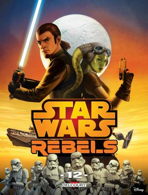 Star Wars - Rebels T.12