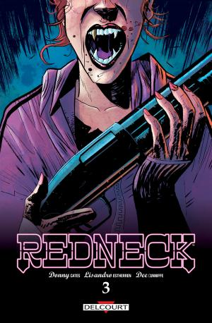 Redneck 3 TPB Hardcover (cartonnée)