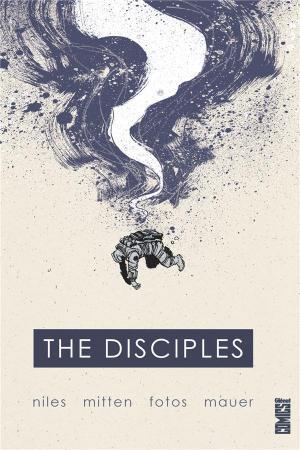 The Disciples  TPB hardcover (cartonnée)