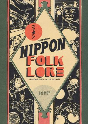 Nippon folklore édition Italienne